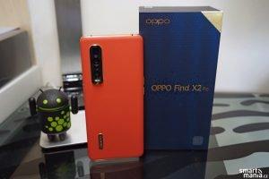 Oppo Find X2 Pro 09