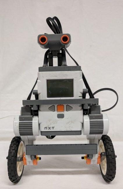 Robot psycho