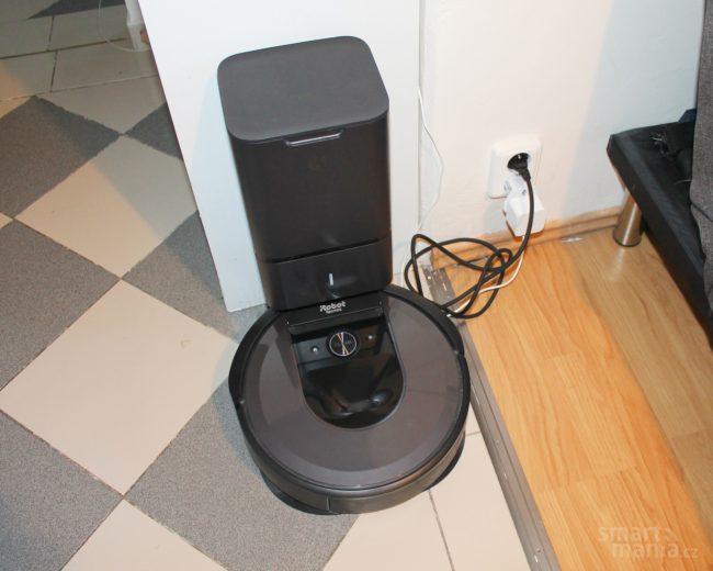 Roomba i7 1