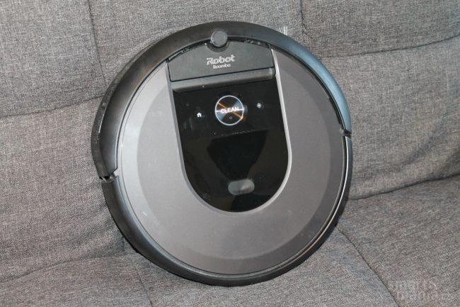 Roomba i7 10