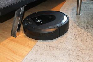 Roomba i7 12