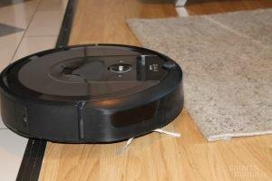 Roomba i7 13