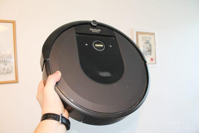 Roomba i7 6