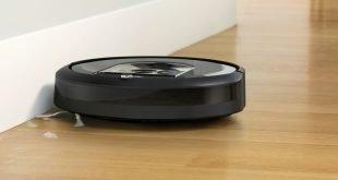 Roomba i7 nahled