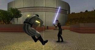 SW JK Jedi Academy