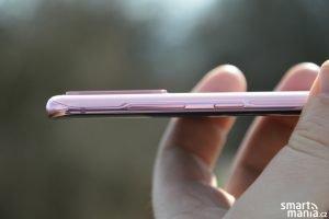 Samsung Galaxy S20 Recenze 19