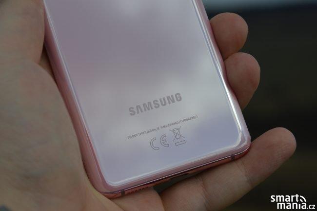 Samsung Galaxy S20 Recenze 27