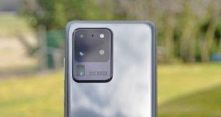 Samsung Galaxy S20 Ultra 001