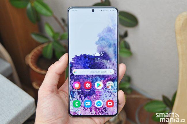 Samsung Galaxy S20 Ultra 027