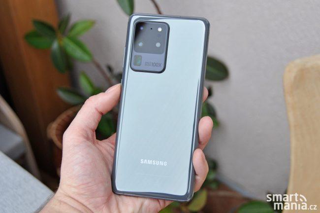 Samsung Galaxy S20 Ultra 030