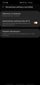 Screenshot 20200315 143940 Galaxy Buds