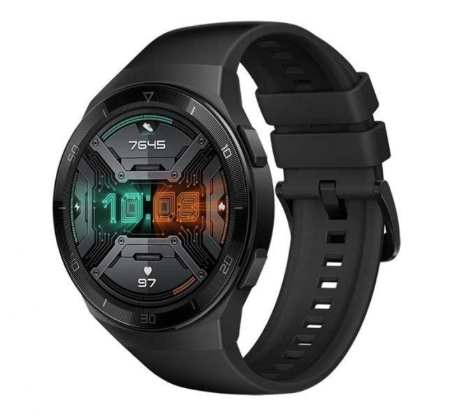huawei watch gt2e 11