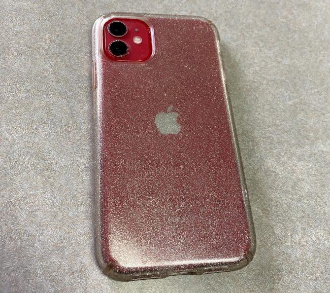 iPhone 11 disney