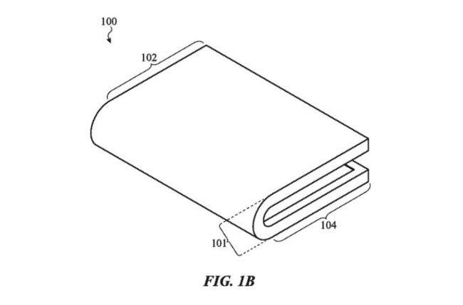 iphone fold 1