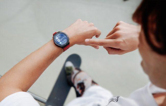 watch GT2e 2