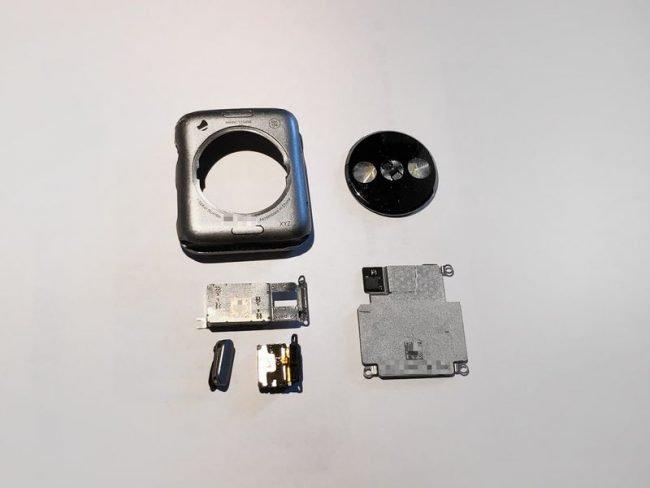 Apple Watch Prototypes 01