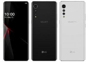 LG Velvet 2