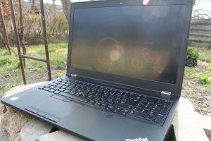 Lenovo Thinkpad P53 11 1