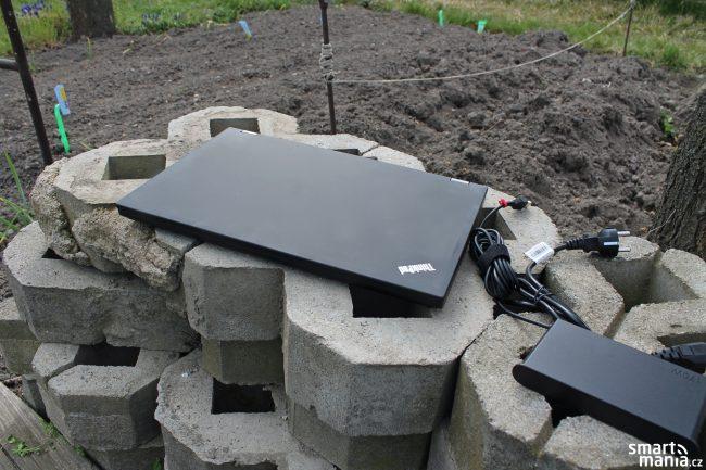 Lenovo Thinkpad P53 12
