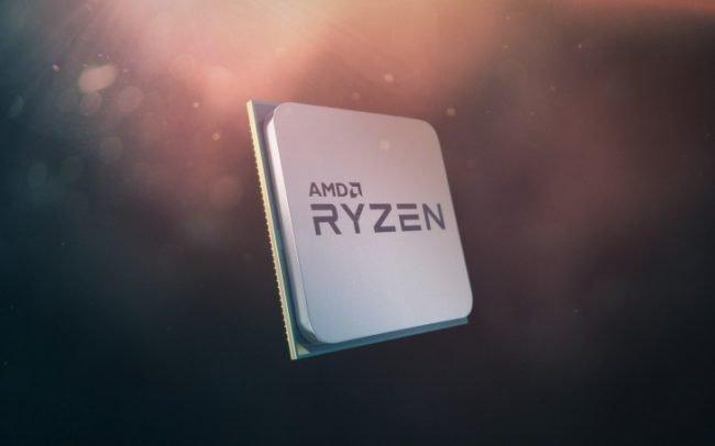 Ryzen procesor