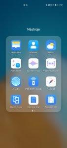 Screenshot 20200331 173105 com huawei android launcher