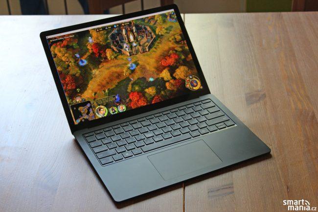 Surface Laptop 3 02