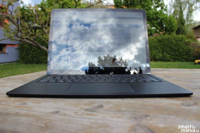 Surface Laptop 3 16