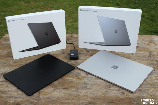 Surface Laptop 3 32