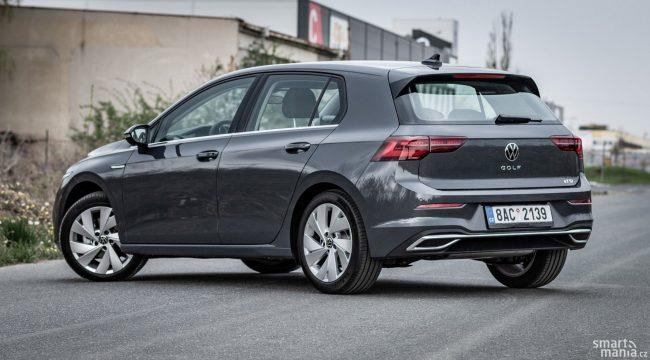Konkurence se vždy srovnává hlavně proti Golfu. Je to nejprodávanější auto v Evropě.
