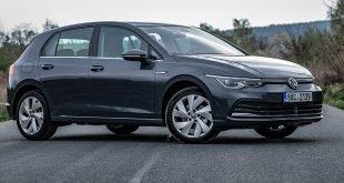 Volkswagen Golf otvirak