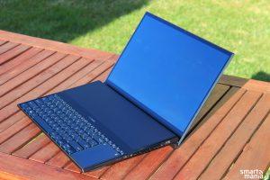 ZenBook Pro Duo 09