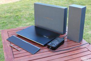 ZenBook Pro Duo 11