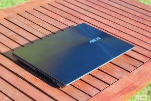ZenBook Pro Duo 24
