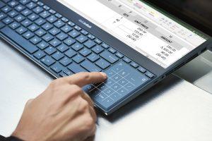 ZenBook Pro Duo 3