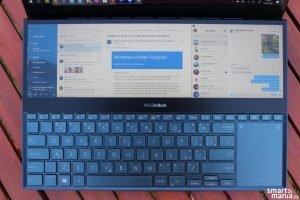 ZenBook Pro Duo 33