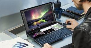 ZenBook Pro Duo 4