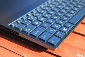 ZenBook Pro Duo 40
