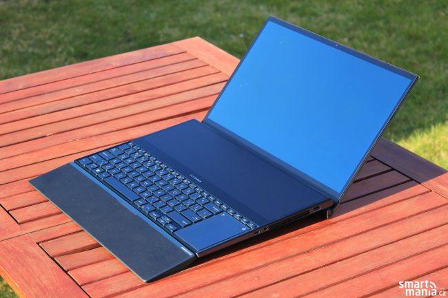 ZenBook Pro Duo 53