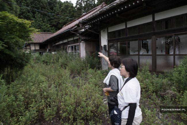 fukusima zakazana zona 12