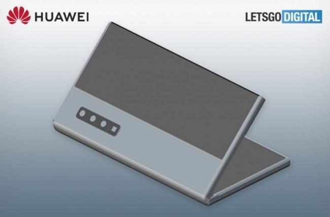 huawei mate foldable smartphone 2