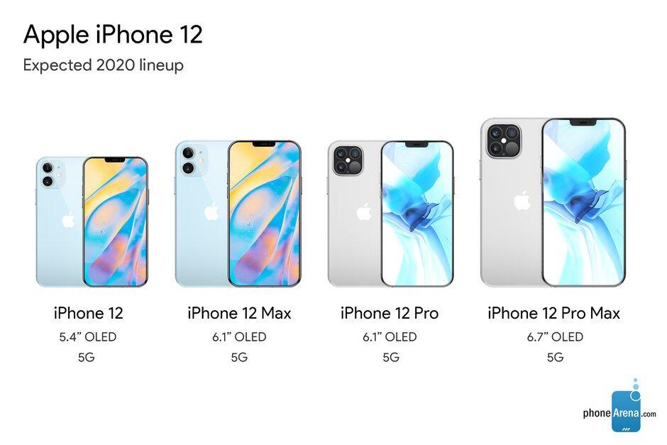 iphone se 5g