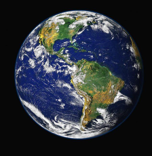 zeme earth