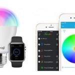 LED žárovka Revogi-min