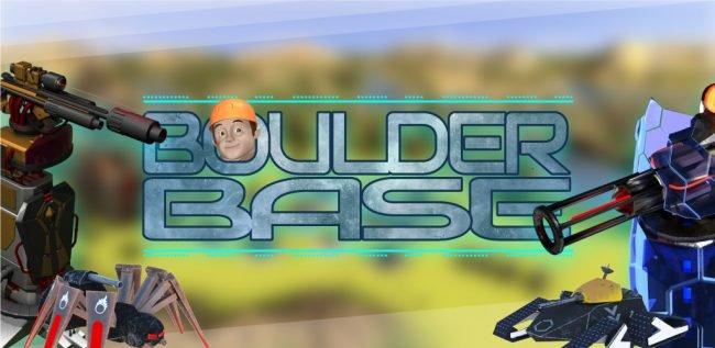 Boulder Base