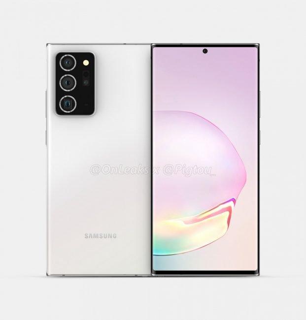 Galaxy Note 20 obr 01