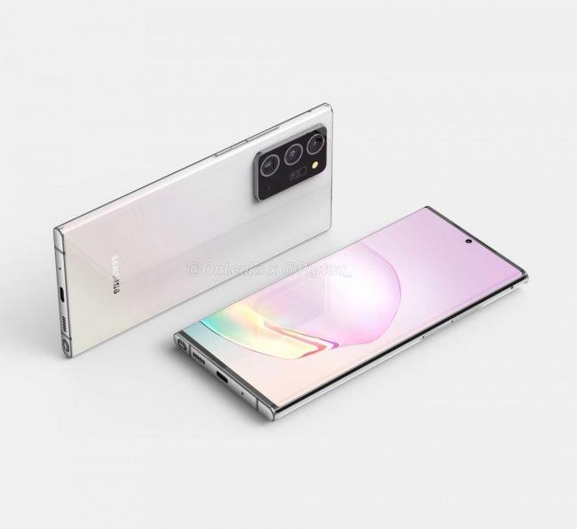 Galaxy Note 20 obr 03