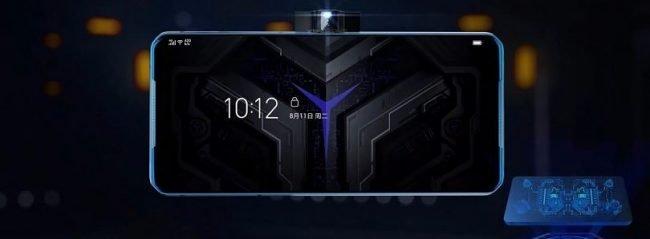 Lenovo Legion Phone obr 02
