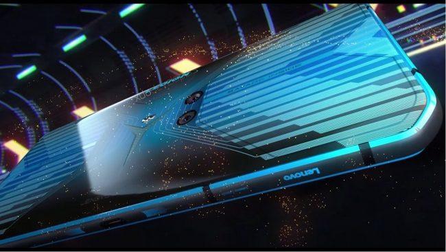 Lenovo Legion Phone obr 03