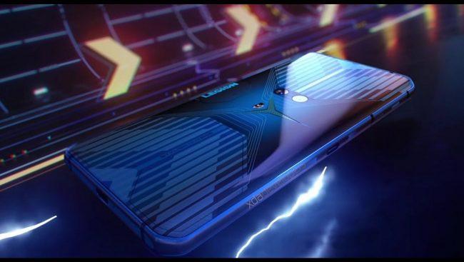 Lenovo Legion Phone obr 04