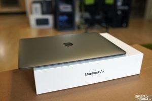 MacBook Air 2020 06